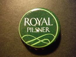 Capsule De Bière Royal Pilsner - Copenhagen DENMARK - Birra