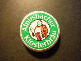 Capsule De Bière Alpirsbacher Klosterbräu - Baden Wurttemberg DEUTSCHLAND - Birra