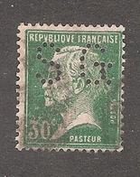 Perforé/perfin/lochung France No 174 SG Société Générale (102) - France