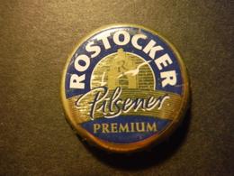 Capsule De Bière Rostocker Pilsener Premium - Mecklenburg Vorpommern DEUTSCHLAND - Birra