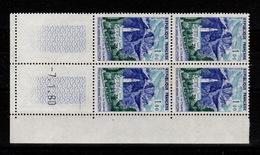 Coin Daté - YV 1241 N** Coin Daté Du 7.1.60 - 1960-1969