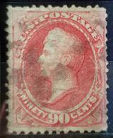USA - Canceled - Sc# 191 - 90c - Usati