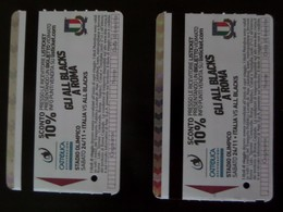 RomaTourist Ticket - Biglietto  (2) - Billetes De Transporte