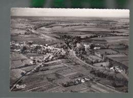 CP - 47 - Buzet-sur-Baise - Vue Aérienne - Canal Et Quartier Du Coustet - France