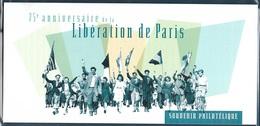 Souvenir Philatélique 75e Anniversaire De La Libération De Paris (2019) Neuf Sous Blister - France