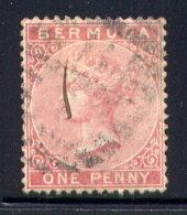 BERMUDA, NO. 1 .. - Bermuda