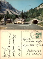 LJUBELJ,SLOVENIA POSTCARD - Slowenien