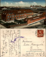 BASEL-EMIGRANTENHAUS K. THOMMEN-VOGT,SWITZERLAND POSTCARD - BS Basel-Stadt