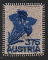 Österreich 2008 MiNr.: 2773 Stickerei Textilmarke Gestempelt; Austria Embroidery Cancelled - 1945-.... 2ème République