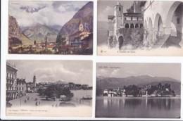 Italie (04)-- Lot De 87 Cartes - Italie