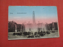 Austria > Vienna > Wien   Stamp & Cancel Ref    3577 - Vienna