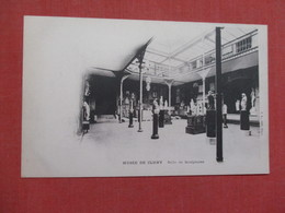Musee De Cluny Sculptures  -   Ref    3577 - Museum