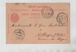 Généalogie Gras Institutrice Collonges Sur Salève 1906 Arzier - Genealogie