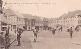 619 Willebroeck Place Louis De Nayer - Willebroek