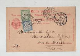 Généalogie Gras Monnetier Eglise Sur Le Salève 1905 - Genealogie