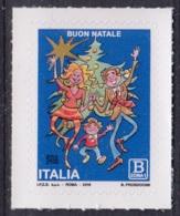 37.- ITALY 2018 CHRISTMAS - Navidad