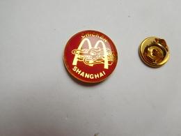 Beau Pin's , McDonald's , McDo , Chicken Shangaï - McDonald's