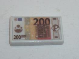 FEVE BILLET DE 200 EURO - Otros