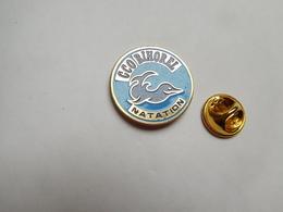 Beau Pin's , GCO Bihorel , Natation , Dauphin , Seine Maritime - Natation