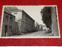 PHILIPPEVILLE  -  La Caserne Du Lieutenant  Scieur - Philippeville