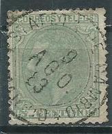 Timbre Espagne - 1889-1931 Royaume: Alphonse XIII