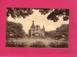 Belgique, Flandre Occ., Waregem, Villa St Georges, 1945, (Nels) - Waregem