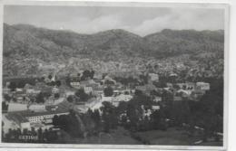 AK 0307  Cetinje Um 1930 - Montenegro