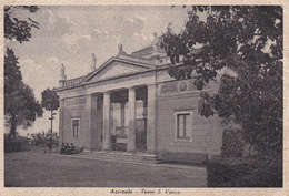 ACIREALE - CATANIA - TERME S.VENERE - FACCIATA - 1939 - Acireale