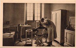 83 LA SEYNE INSTITUTION STE MARIE CABINET DE DENTISTE CLICHE UNIQUE - La Seyne-sur-Mer