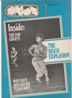Revue CLUB 1 En Anglais TRES BON ETAT 8 Pages En 1979 An MGP Magazine Series 19 - Culture