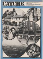 Revue CATCH 6 En Anglais TRES BON ETAT 8 Pages En 1978 MGP An Magazine Series 19 - Culture