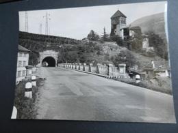 3b) STRADA STATALE 12 ABETONE E DEL BRENNERO GALLERIA DI CHIUSA D'ISARCO - Places