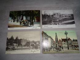 Beau Lot De 20 Cartes Postales Du Pays Bas      Mooi Lot Van 20 Postkaarten Van Nederland  Holland - 20 Scans - Postcards