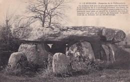 LE BERNARD       DOMAINE DE LA FREBOUCHERE - Dolmen & Menhire