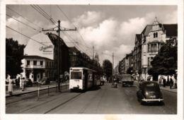 CPA AK Dusseldorf - Luegallee GERMANY (858762) - Düsseldorf
