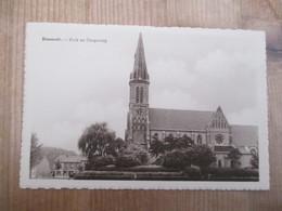 Blaasvelt Kerk Willebroek - Willebroek