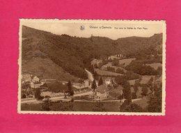 Belgique, Namur, Vresse Sur Semois, Vue Vers La Vallée Du Petit Fays, (Rouard-Chaidron) - Vresse-sur-Semois