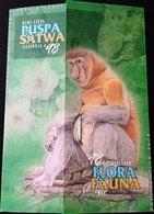 Ref #2980 Indonesia 1998 Flora And Fauna - Indonesia