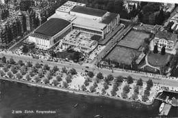 Zurich Kongresshaus - ZH Zurich