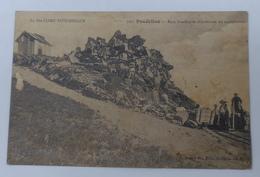 43 Pradelles - Rocs Basaltiques En Exploitation - France