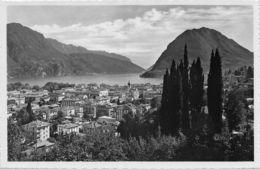 Lugano Panorama - Monte S. Salvatore - TI Tessin