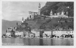 Lago Du Lugano Morcote - TI Tessin