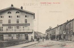 88 CHARMES Rue Du Pont - Charmes