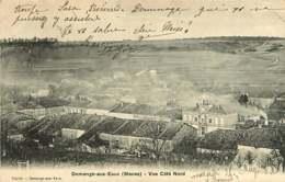 270819 - 55 DEMANGE AUX EAUX Vue Côté Nord - Other Municipalities