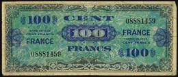 FRANCE 1945 - VERSO FRANCE - 100 FRANCS OFFERT!!! - Schatkamer