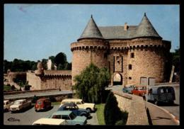 56 - Hennebont Hennebon - Les Remparts #10788 - Hennebont