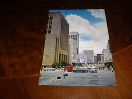 Salisbury Rhodesia First Street Facing Nort Fron The Stanley Avenue - Simbabwe