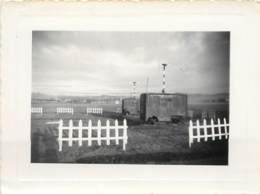 BALMA - PHOTO DU CENTRE AERIEN TECHNIQUE - 1951 - Afrique