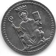 *notgeld Gotha   10 Pfennig  O.j./ND  Fe   5071.4 / F 166.4a - [ 2] 1871-1918 : Empire Allemand