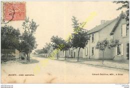 54. BRIEY . Cités Ouvrières . - Briey